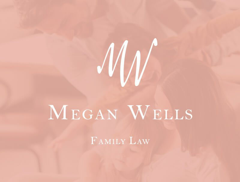 family law client