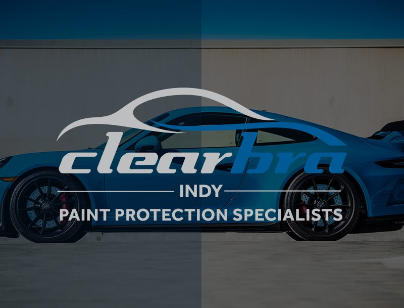 ClearBra Indy Splash Image