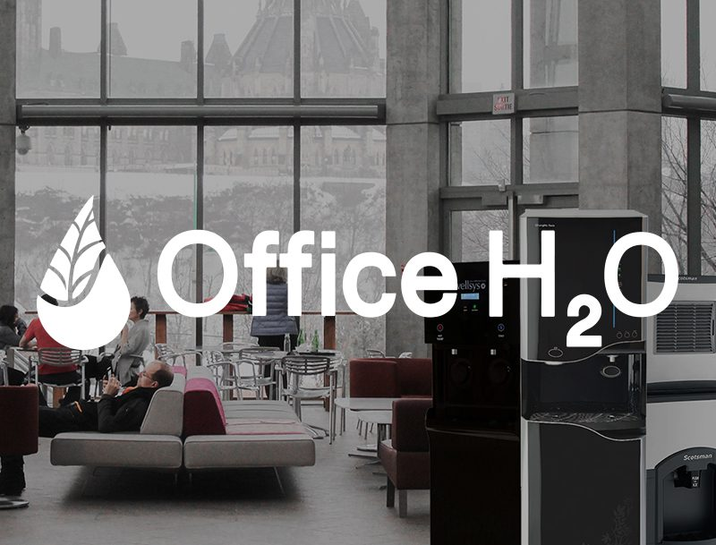 Office H2O Splash Image