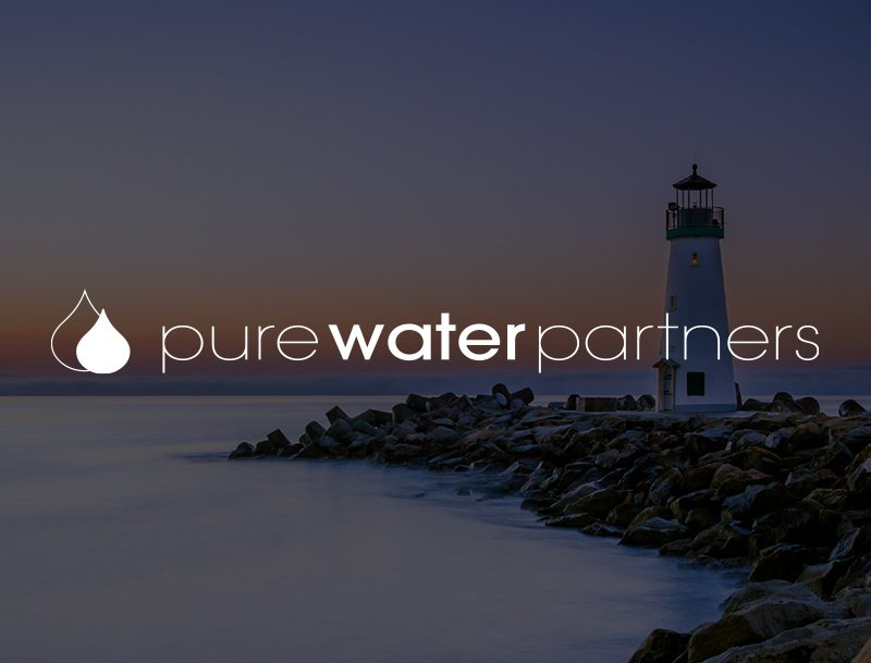 Pure Water Partners Splash Image