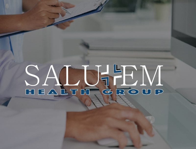 Salutem Health Group Recent Work